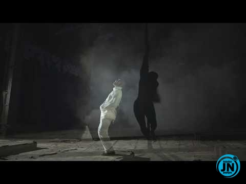 Brymo - Strippers + White Lines